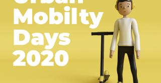 Urban Mobility Days 2020